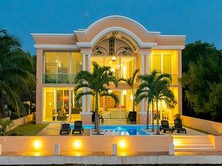 Mansion Serenity Puerto Aventuras