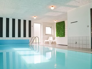 Amazing home in Vejers Strand w/ Sauna, WiFi and 4 Bedrooms (A3070)