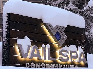 Spacious Vail Condo: Steps From Eagle Bahn Gondola