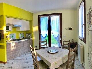 Romantic apartment very near Venice