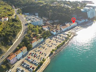 Stunning home in Piran w/ 2 Bedrooms (SCR263)
