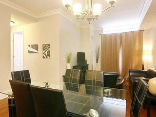 Executive Rental 2 Bedroom + Den in Ovation Towers