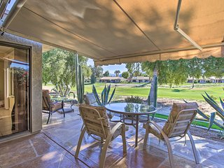 Upscale Palm Desert Escape w/ Community Amenities!