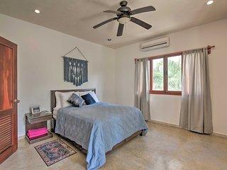 NEW! Luxury Tulum Villa w/ Patio, 5 Mi to Beaches!