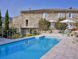 Stunning home in St Laurent du Pape w/ Outdoor swimming pool, Outdoor swimming p
