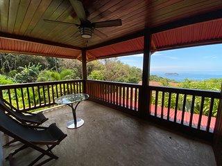 Casa Preciosa with Amazing Ocean View Studio #1