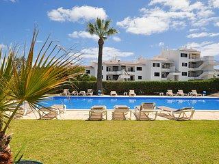 Flat Solarinhos OCV - Sunny Terrace