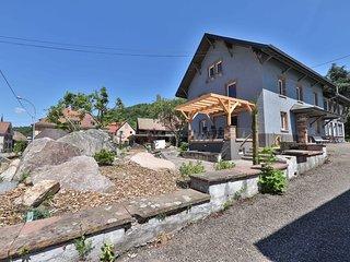 Maison du Hohneck 300 m², 7 ch balcon, terrasses,  pour 15 personnes avec sauna