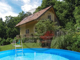 Stunning home in Celje w/ Sauna, WiFi and 1 Bedrooms (SSR119)