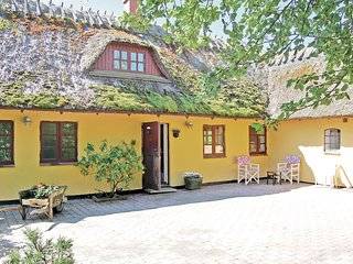 Amazing home in Præstø w/ WiFi and 3 Bedrooms (K51713)