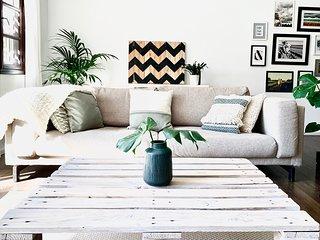 ★ Casamira: Scandinavian house with private garden