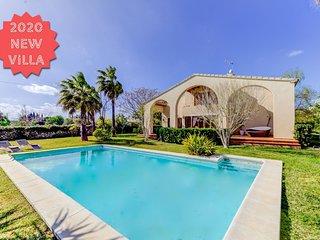 NEW 2020 - Villa Casa de Arcos