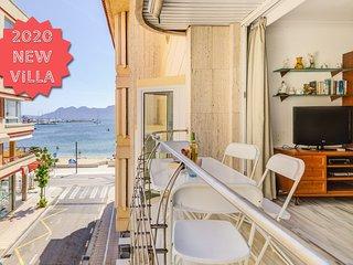 Beach Apartment Ana Rosa