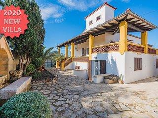 Villa Es Clot