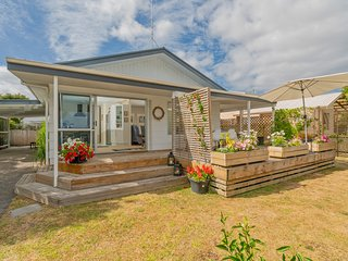 Park Drive - Whangamata Holiday Home, Abel Tasman National Park