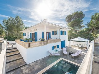 ESPARRALL - Villa for 5 people in Son Serra De Marina