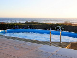 Mougas Villa Sleeps 7 with Pool - 5829183