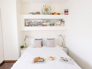 Apartment Nacre   1BR   Tel Aviv   Lev Hair   Melchett St   #TL59