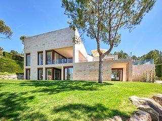 Villa Topaz by Cap Vermell Estate