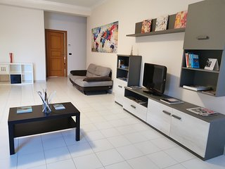 BiaCri House