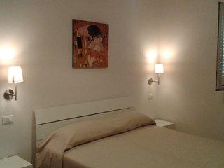 Elegante e confortevole appartamento trilocale con aria condizionata I Gerani.