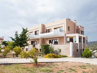 Villa Apex Lagonisi