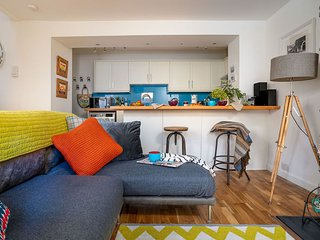The End House - Cosy and central (Dartmouth)