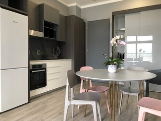 Menlyn Maine Residence- Chic