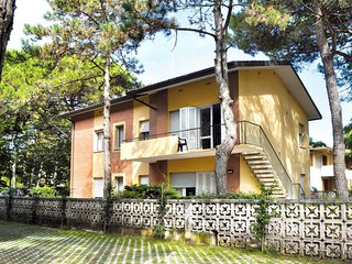 Villa Verde (BIB661)