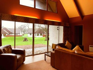 No. 7, Kilconquhar Castle Estate, with Leisure Club Access