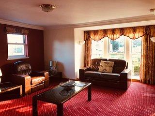Apartment 9, Kilconquhar Castle, with Leisure Club Access
