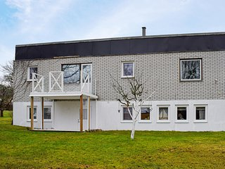 Amazing apartment in Virserum w/  (S35312)