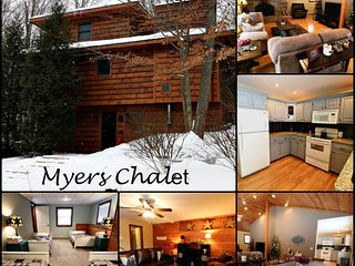 Myers Chalet
