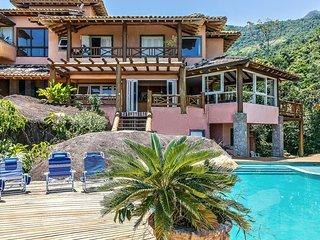Luxo em Ilhabela – 8 suites em condominio de alto padrao