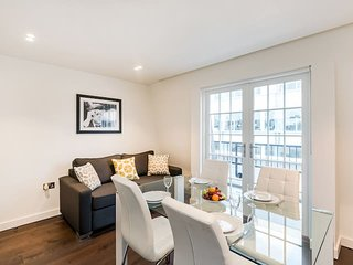 2154. THE SOUTH KENSINGTON COLLECTION - FLAT 6 - 2BR IN THE HEART OF LONDON