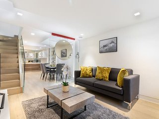 2173. LOVELY 3BR MEWS HOUSE IN THE HEART OF SOUTH KENSINGTON – SLOANE SQUARE