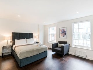 2151.THE SOUTH KENSINGTON COLLECTION - FLAT 3- LOVELY 3BR IN THE HEART OF LONDON