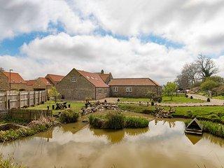 Low Pasture Cottage