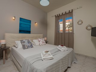 Asante Group Holiday Homes - Cassiopeia Standard Double Room