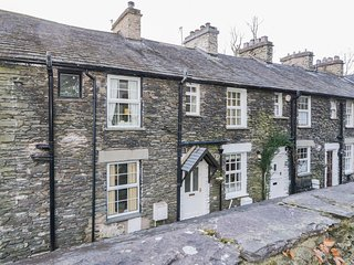Dalesway Cottage, Bowness-On-Solway