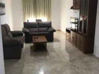 A.T. Arquimedes 2-4 , en el centro de Melilla, holiday rental in Melilla