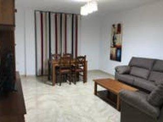 A.T. Arquimedes 1-3; Melilla a un paso, holiday rental in Melilla