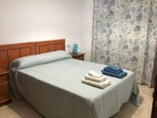 A.T. Arquimedes 1-4, Melilla a un paso, holiday rental in Melilla