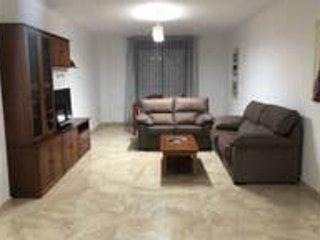 A.T. Arquimedes 5-4, Melilla a un paso, holiday rental in Melilla