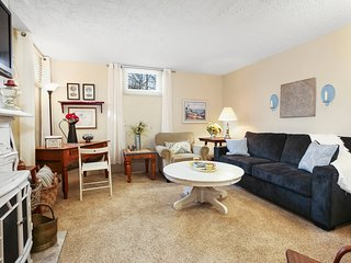 Meadowlark ~ Adorable Basement Apt. Close to Denver