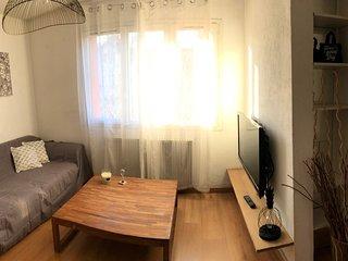 Studio 31 m2 Annecy proche Centre Ville