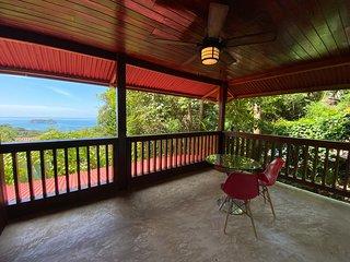 Casa Preciosa with Amazing Ocean View Studio #2