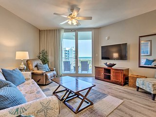 NEW! Palms of Destin Condo: An Ideal Destin Escape
