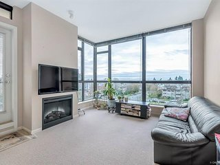 Gorgeous Views, 1 BR unit in Burnaby