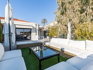 VANEAU ☀️ cose to the palais - terrace 100sqm